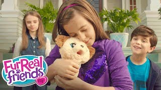 FurReal Friends - 'Pax My Poopin' Pup w/ Kami' Official TV Commercial