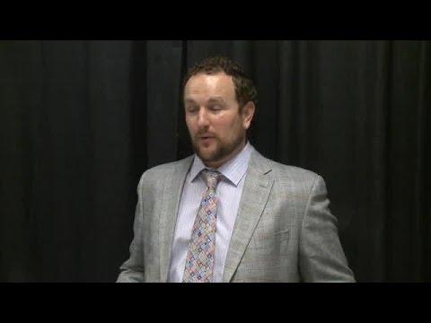 Gary Graham full interview 5/13/16