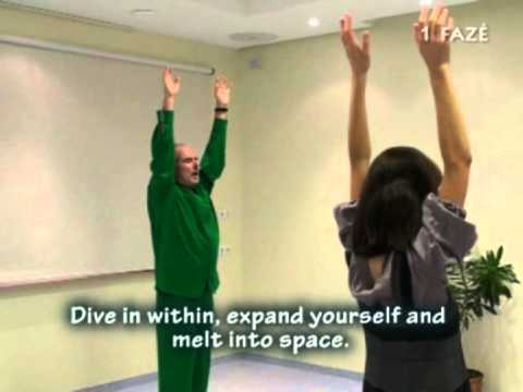 Osho Kundalini Meditation - Demo Progressive MC OJAS