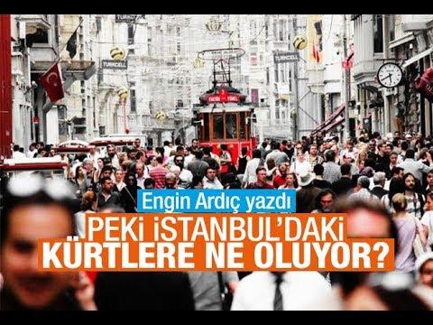 Erdoğan'a niçin nefret kusuyorlar? Erdoğan onlara ne kötülük etti? Engin Ardıç yazdı