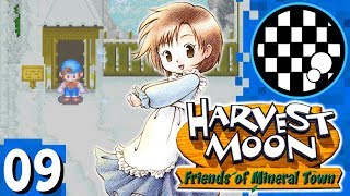 Harvest Moon: Friends of Mineral Town | PART 9