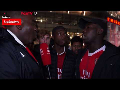 Walcott Scored So Why Are Fans Still Dissing Him? | Arsenal 1-0 Doncaster