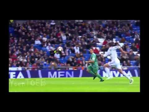 Real Madrid vs UD Cornella 5 0 All Goals & Highlights La Liga 2014