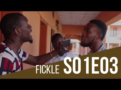 Fickle S01 E03  - Official