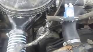 авто на дровах  газ 24 волга(авто на дровах газ 24 волга., 2016-03-22T17:16:12.000Z)