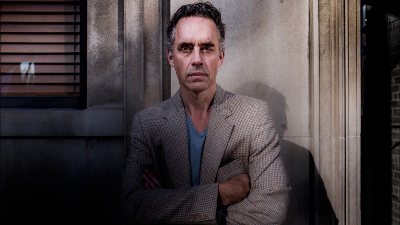 Jordan Peterson (The story of Osiris, Seth, Isis and Horus)