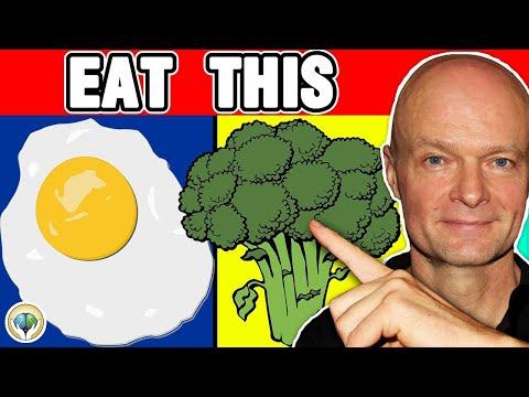 Top 10 Healthy Foods You Must Eat