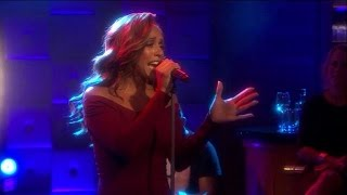 Glennis Grace - I am a Conqueror - RTL LATE NIGHT