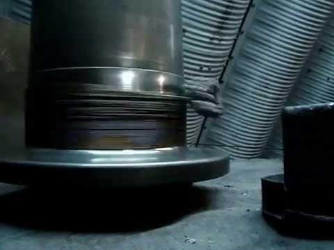 Fabricación de Alambre de Tumbaga