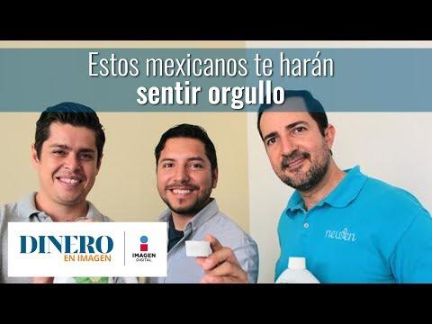 Estos mexicanos te harán sentir orgullo | Dinero en Imagen