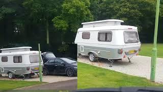78   Crossways   Caravan And Camping Club