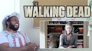 The Walking Dead REACTION - 5x12