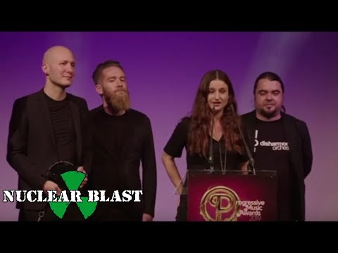CELLAR DARLING - Progressive Music Awards 2019 (EXCLUSIVE TRAILER)
