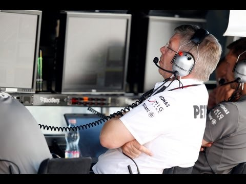 Ross Brawn pre-shutdown Q&A (Part I)