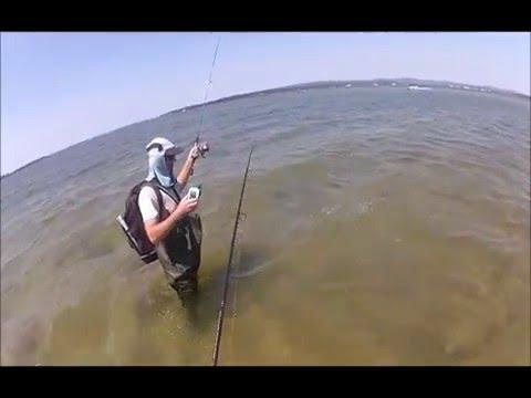 Fishing Tin Can Bay 2012 GoPro HD Hero 2