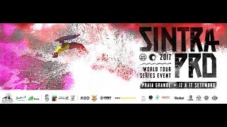 Sintra Pro 2017 Day 2