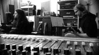 AHAB - In The Studio #2 | Teaser 2012