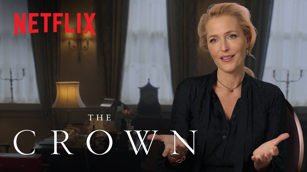 Download The Crown Season 4 | Becoming Thatcher | Netflix