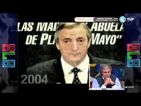 678 - Homenaje a Néstor Kirchner - 27-10-15