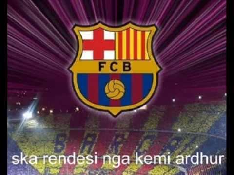 Himni i Barcelones (titra shqip)