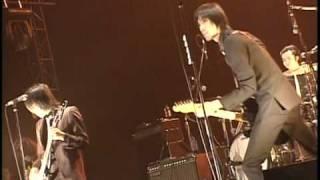 Thee Michelle Gun Elephant - (Live) West Cabaret Drive.