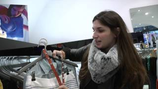 """Bloggers event-Fashion Fois Gras talks us through her outfit """"Country Get Away"""" Thumbnail"""