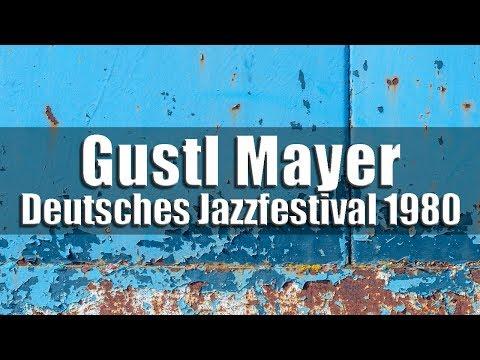 Gustl Mayer's Jazz Stampede & Emil Mangelsdorff - Deutsches Jazzfestival 1980