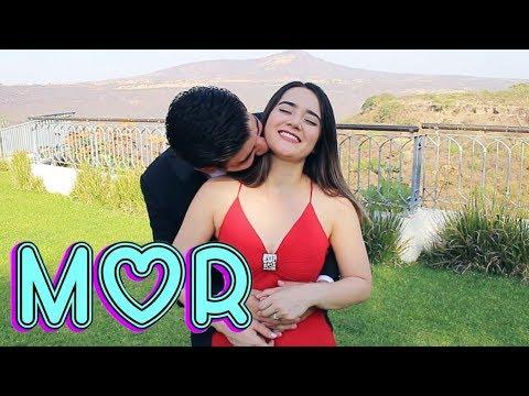 MOR Ami Rodriguez ft Sofia Castro (PARODIA) - Hi Marylu
