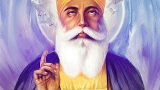 Bhajan:Guru Nanak :Dukh bhanjan tera naam: Sung by S.S. Ratnu