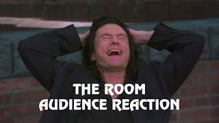 The Room Audience Reaction (Full)