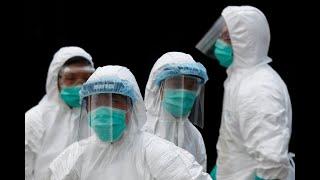 Азия коронавирус пришел в Кыргызстан