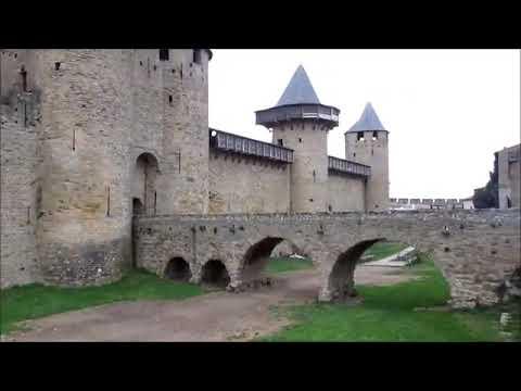 cidades-medievais---carcassonne---uma-das-cidades-medievais-murada