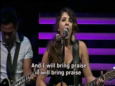 Hillsong Desert Song,Crossroads Church Corona CA
