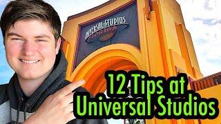 Universal Studios Reopening Tips