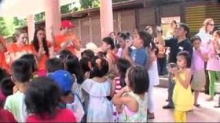 New Hi-5 visits Philippines (2009)
