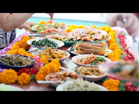 The Bali Raw Food Immersion