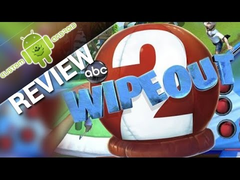 Wipeout 2 Android Game Review And Gameplay