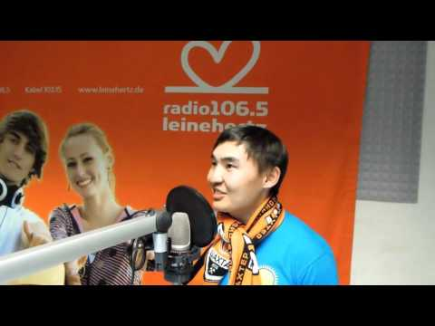 Hannover radio 1