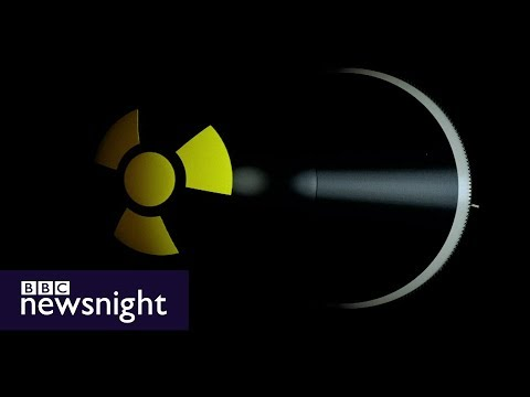 Download Youtube: North Korea: How close are we to nuclear conflict? - BBC Newsnight
