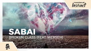Sabai - Broken Glass (feat. Merseh) [Monstercat Lyric Video]