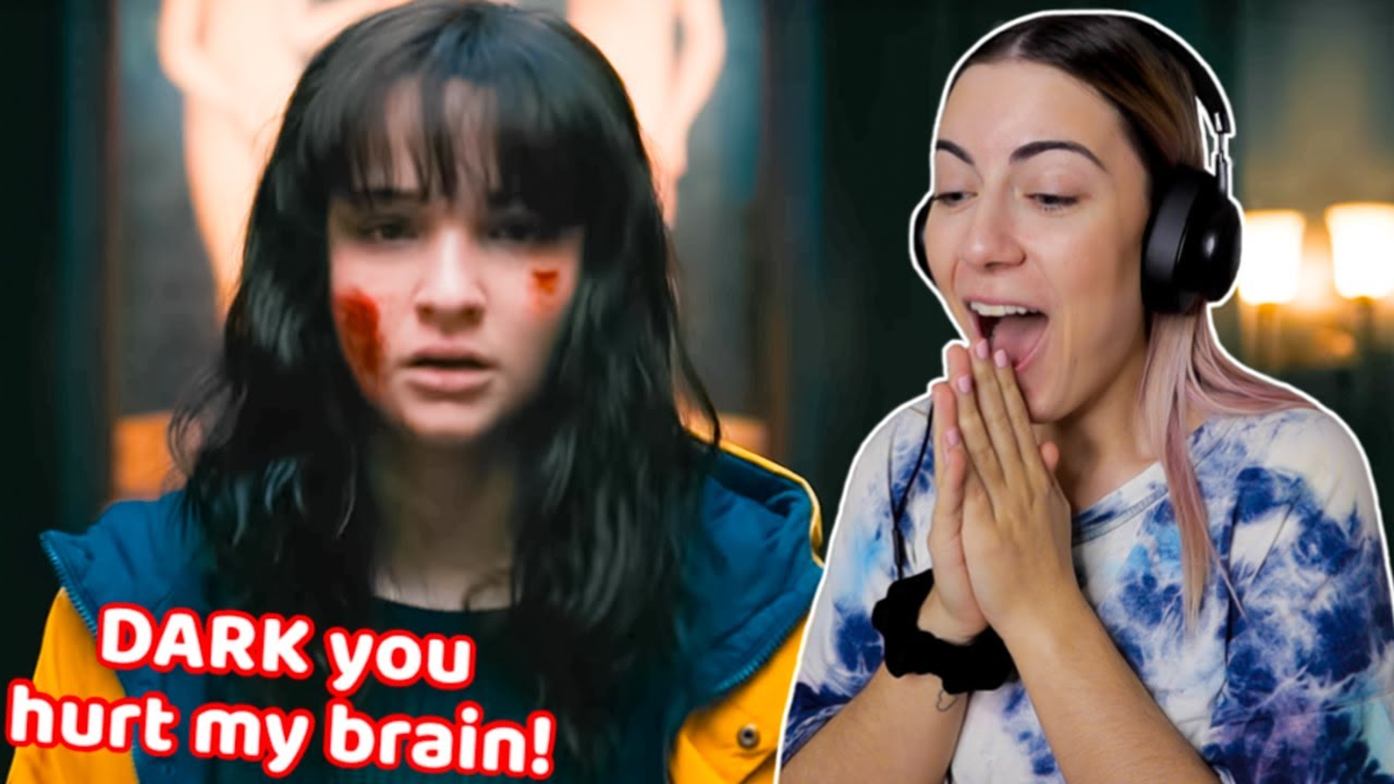 DARK season 3 is so confusing! (TV Commentary & Reaction)