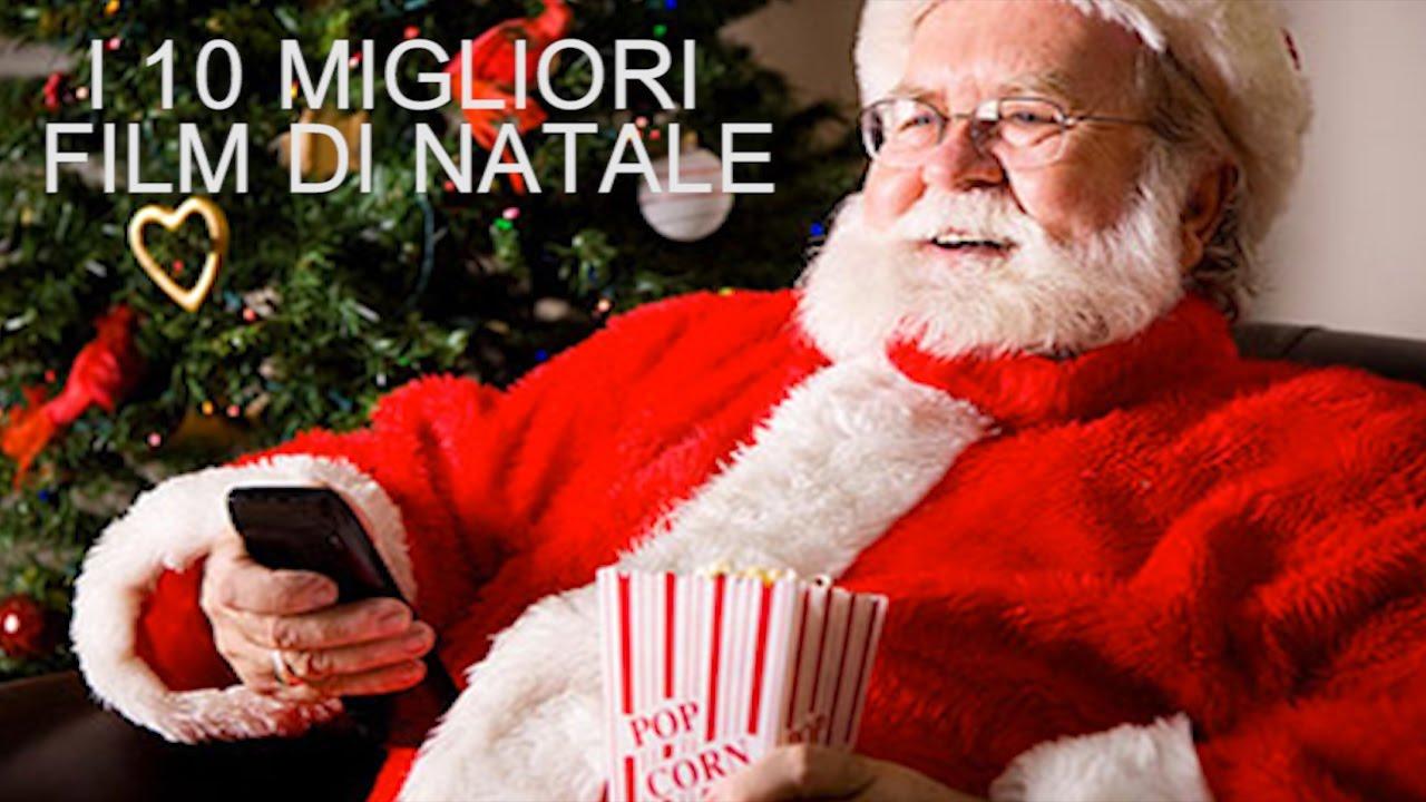 Film Di Natale.I 10 Migliori Film Di Natale Youtube