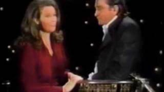 Johnny Cash & June Carter Cash -