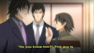 Junjo Romantica Season 2 Episode 1 (Sub): What Happens Once Will Happen Twice
