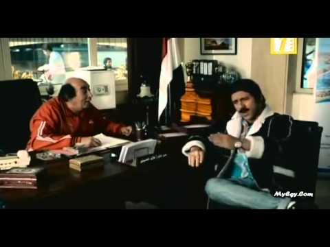 فلم سمير ابو النيل كاامل احمد مكي نيكول سابا