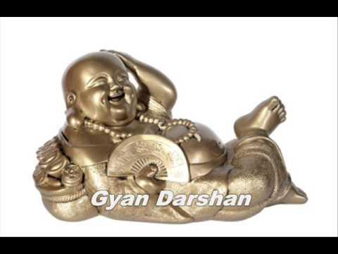 किस प्रकार के Laughfing Buddha है आपके लिए शुभ आइये जानते है