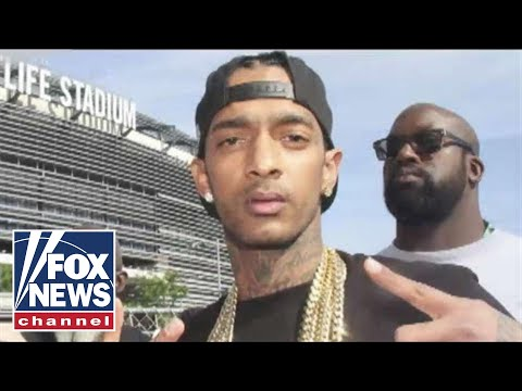 Suspect arrested in murder of rapper Nipsey Hussle Mp3