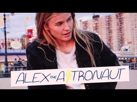 Alex The Astronaut - Rockstar City (Official Audio)