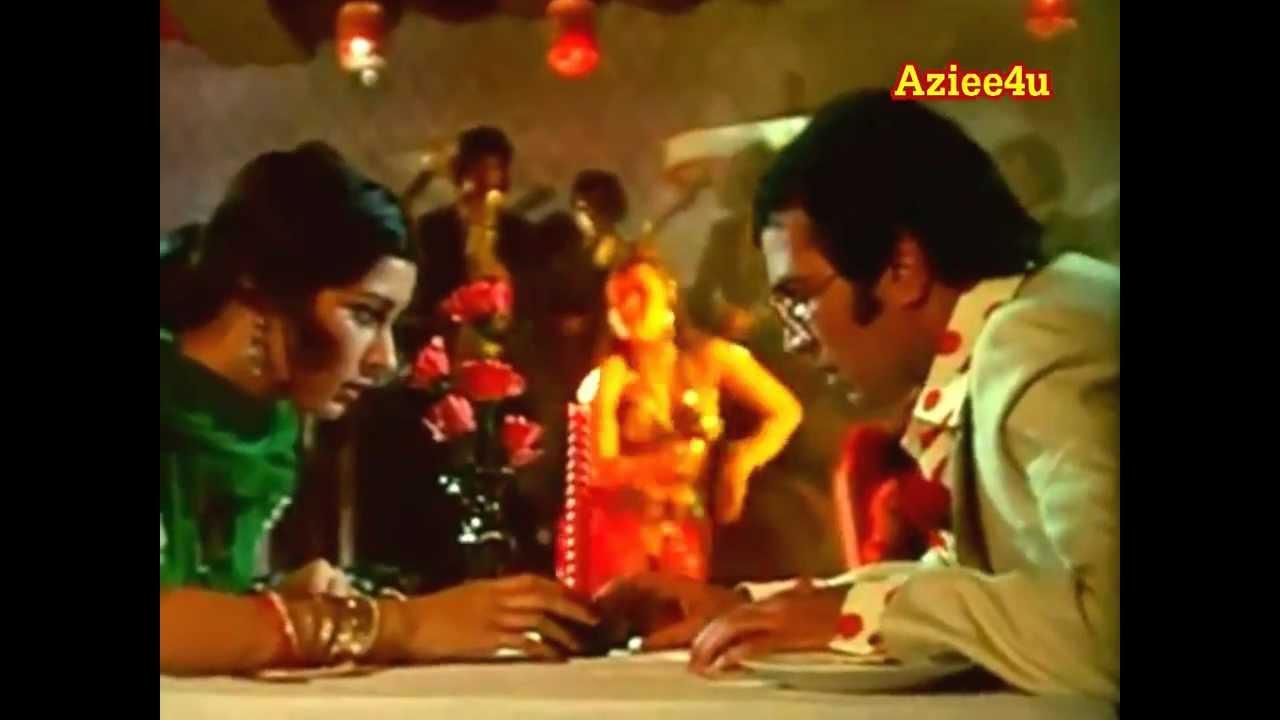 Tere Bin Jeena Kiya Tere Bin Marna Kiya (The Great Kishore ...