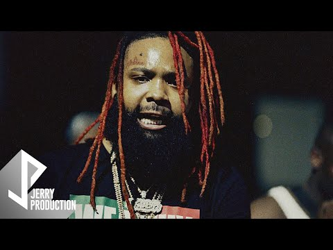 Sada Baby – Funky Kong (Official Video) Shot by @JerryPHD
